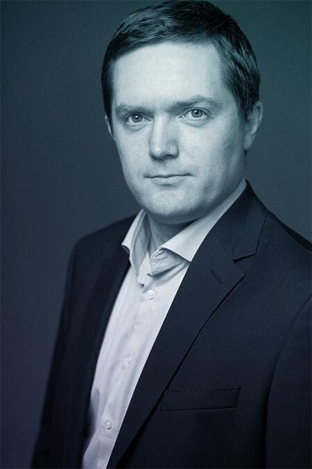 Mislav Bistrovic